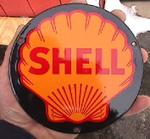 shell6inchblackclam1